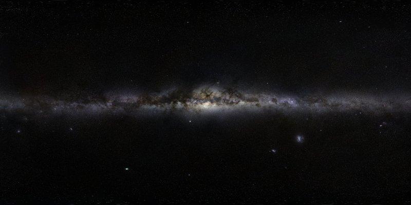 Astronomía para poetas en github