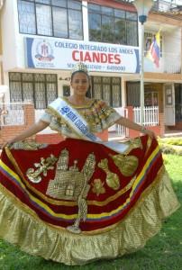 Colegio CIANDES