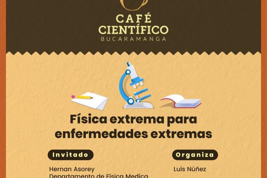 Física Extrema #CaféCientífico