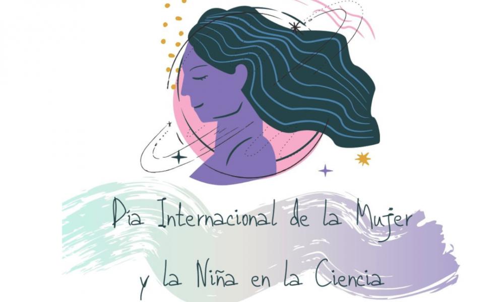 #11F Día de la Mujer y la Niña en la Ciencia
